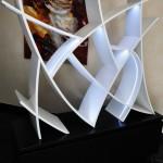 Meuble sculture